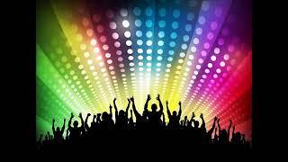 Yabancı  disko kopmalık müzik
