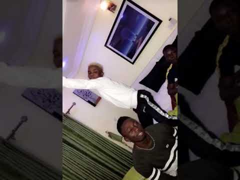 Olamide Two Artists Limerick And Lyta Caught In Gay Act Inside Room