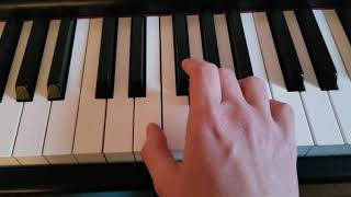 The secrets of making loud vs quiet sound on the piano, technique tips and choosing the key action.