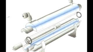 Video 3 le diverse modalità di filtrazione la lampada a raggi UV (34)