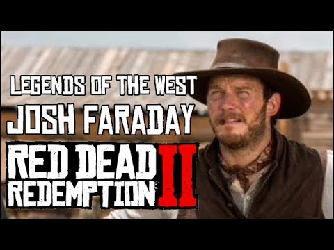 Download How To Make Josh Faraday S Outfit In Red Dead