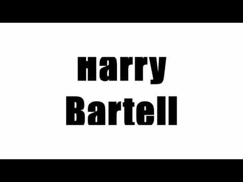 Harry Bartell