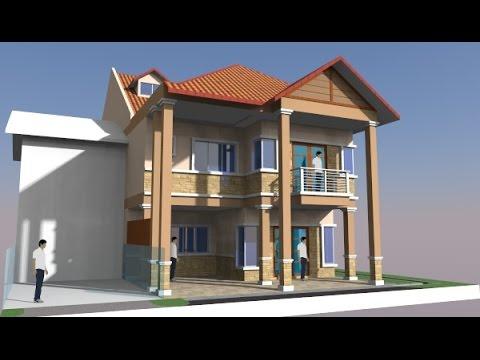 Ubahsuai Rumah Teres 2 Tingkat Di Yen 18 Shah Alam Selangor D E You