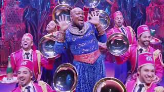 James Reviews - Aladdin the Musical