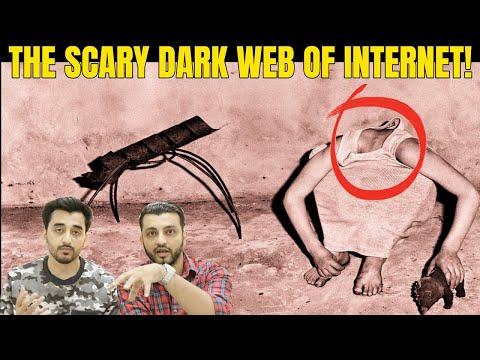 DARK WEB : THE DARK REALITY OF INTERNET! (Hindi Urdu) | TBV Knowledge & Truth