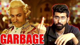 Mensutra: Thugs of Hindostan is complete Garbage!