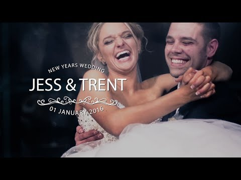 Jess & Trent | January 1st, 2016