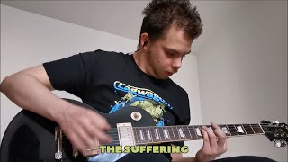 The Suffering (Lagwagon guitar cover)