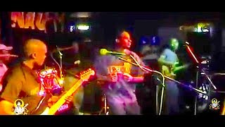 Oyaba - Fly Away - LIVE CHMSUPERSOUND CONCERT 2001