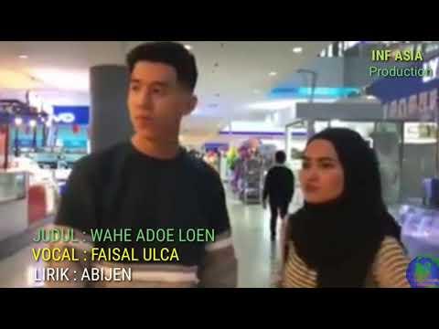 Lagu Aceh Terbaru 2018 Faisal Ulka Adoe Lon Sayang