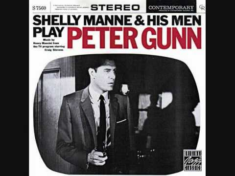 Shelly Manne & His Men - Peter Gunn Theme