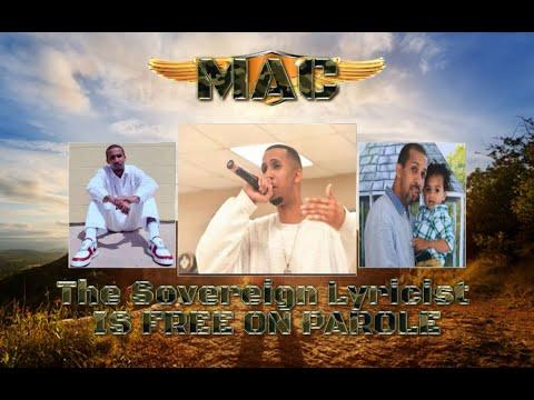 FORMER NO LIMIT ARTIST, MAC IS FINALLY ON PAROLE AFTER A 20+ YEAR INJUSTICE #FreeBG & #FreeCMurd