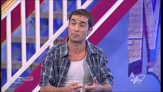 "Lemja prezantuesja e ""Zberthejme Zemrat"" - Alpazar - Vizion Plus"