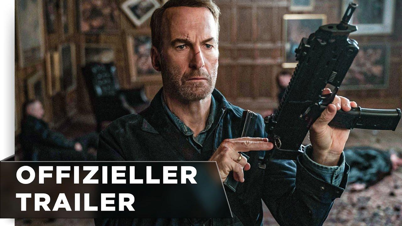 Nobody - Trailer deutsch/german HD
