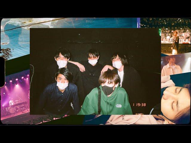 【Live Digest Documentary】Sanari Spring Session Tour 2021