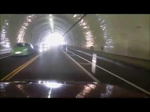My Day in LA: 2nd Street Tunnel at Figueroa
