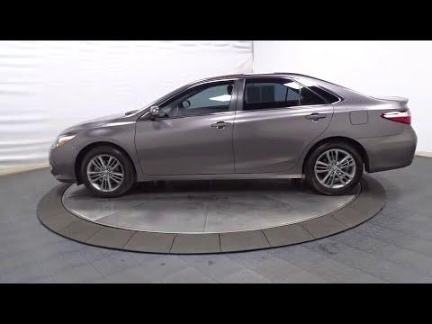 2015 Toyota Camry Hillside, Newark, Union, Elizabeth, Springfield, NJ 180122A