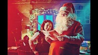 Video di Babbo Natale  ( Albero di Natale 2018 )