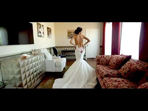 Красивый свадебный клип