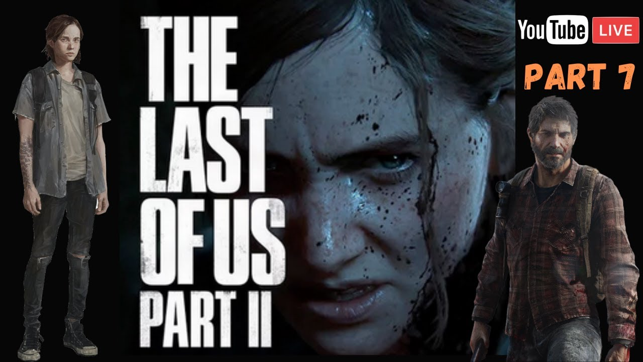 The Last of Us | Gameplay Walkthrough - Hillcrest Chase