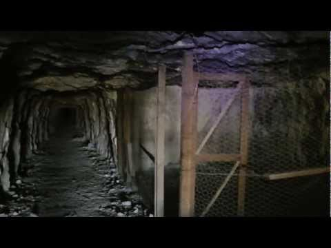 Exploring the Abandoned Estelle Tunnel, the Red Raven Mine, and the Ghost Town of Cerro Gordo Mp3