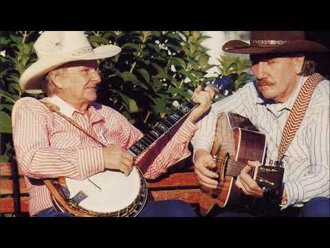 Ralph Stanley And Raymond Fairchild - Cabin On The Hill