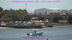 Wrightsville Beach - ICW Cam - Live
