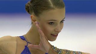 В Красноярске начинается чемпионат России по фигурному катанию