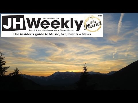 JH Weekly Covers Chemtrails, Inserts Foot In Mouth: Fact Based Rebuttal Ensues