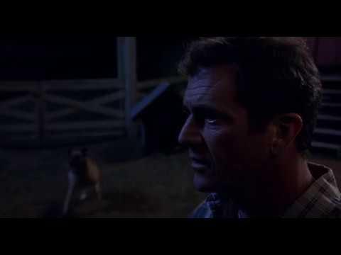 """""""Знаки"""". Фильм 2002 г., от которого мурашки по коже!Великолепные Мэл Гибсон и Хоакин Феникс."""