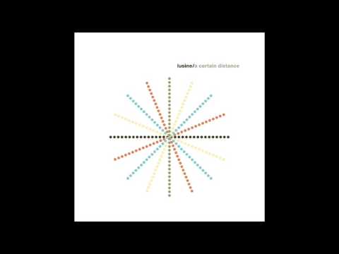 Lusine - Gravity (Original Mix)