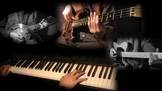 HotDog - Bass cover