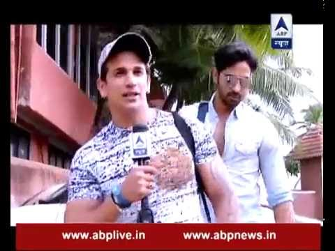 Don't Miss: Day-out with Prince Narula