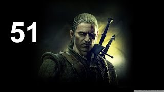 The Witcher 2 Assassins of Kings Прохождение Серия 51 (Заказ на горгулий)