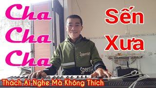 LK Sến Xưa Nhạc Trữ Tình Hay Nhất, Tuyệt Phẩm Cha Cha Cha Asia Tuyển Chọn Chơi Live