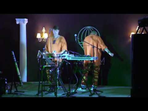 EtnoZapiL (Этнозапил) - концерт (14.09.2019, Санкт-Петербург, FREEDOM Music Hall ) HD