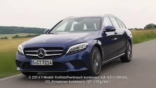 2019 NEW Mercedes-Benz C-Class Facelift presented by MrJWW