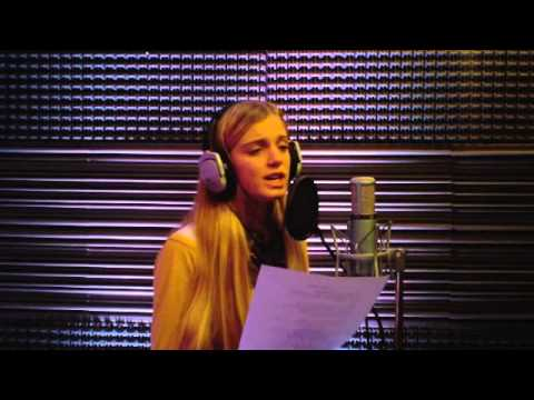 Luz Lonigro- To Love You More( Cover)