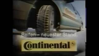 Ретро реклама зимних шин Continental (ContinentalRu)(, 2016-09-15T07:23:19.000Z)