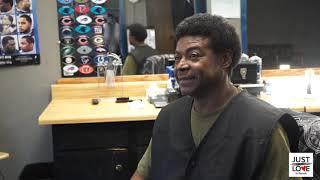 Emerson Bowman: Barbershop Talk pt. 1
