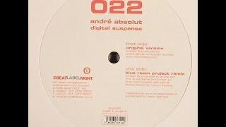 Andre Absolut – Digital Suspense (Original)