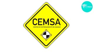 CEMSA | Centro de Entrenamiento de Manejo [INTRO]
