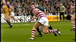 Leeds v Wigan - May 2003