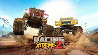 Racing Xtreme 2 – Official Android Trailer || T-Bull