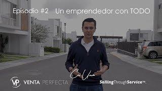 Un Emprendedor con TODO, Temporada 2, Venta Perfecta Reality Show