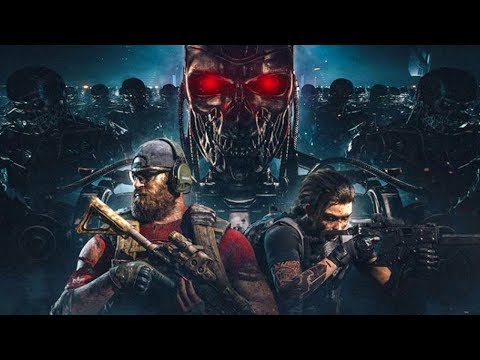 GHOST RECON Breakpoint TERMINATOR Event All Cutscenes Full Movie Game (2020) HD