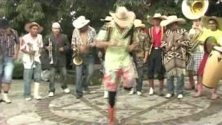 Banda el Rosario de michoacan - el ranchero chido