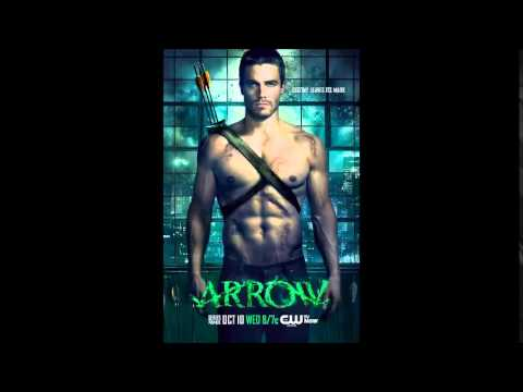 Arrow : Being Happy By Blake Neely