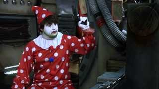 Jontron - Clowns and Guns [StarCade 5 Phantom Menace]