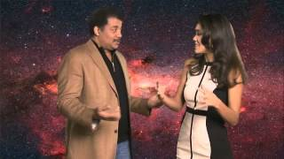 "Neil deGrasse Tyson on ""Interstellar"""